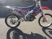 2012 HONDA CRF450R MOTOCROSS BIKE - $25 wk* Seaford Frankston Area Preview