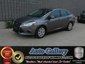 2014 Ford Focus SE *Only 6,572 kms!