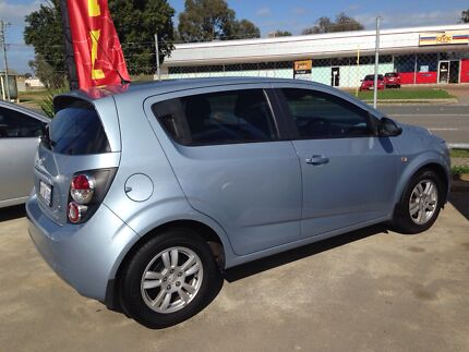 Holden Berina Maddington Gosnells Area Preview