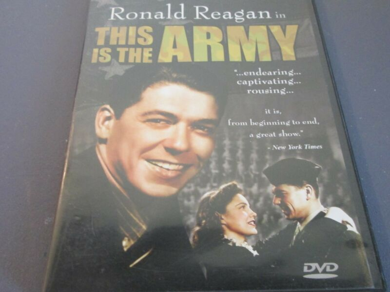 This is the Army (DVD, 2006)