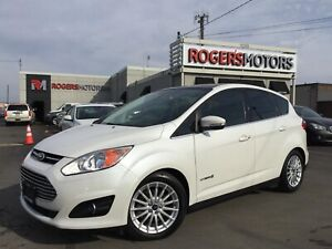 2015 Ford C-Max HYBRID SEL - NAVI - LEATHER - PANO SUNROOF