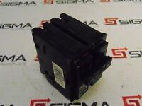 Square D Type HOM Circuit Breaker 20A, 120/240V, 50/60Hz, 2-Pole Common Trip
