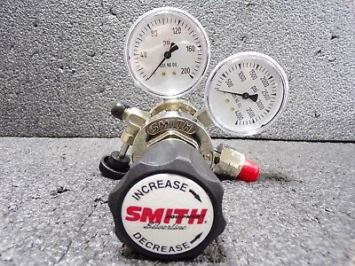 Miller Electric Silverline Series Specialty Gas Regulator Two Stagets