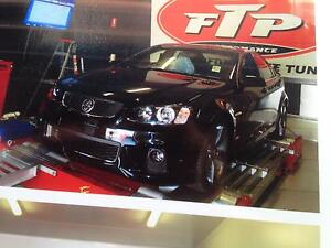 2013 Holden Commodore SSZ  VE Limited Edition V8 South Perth South Perth Area Preview