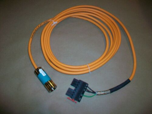 Siemens Servo Power Cable TDY 38/17...6790    NEW