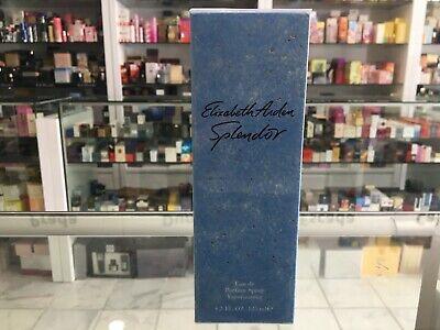 Elizabeth Arden Splendor Eau De Parfum Spray 125 ml HARD TO (Elizabeth Arden Splendor Eau De Parfum Spray 125ml)