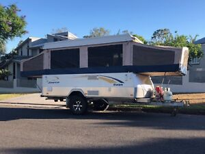 2010 Jayco Outback Swan Ashgrove Brisbane North West Preview