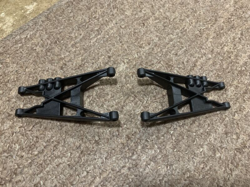 Vintage Associated RC10T Rear Arms 7355 - Original Early & Mid Style