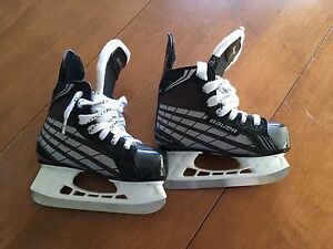 Bauer size 10 youth skates