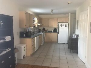 Roommate wanted - south end Feb 1
