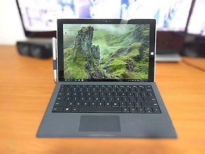 Microsoft Surface Pro 3 i5 128gb Hoppers Crossing Wyndham Area Preview