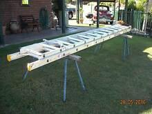 Gorilla Industrial Ladder Runcorn Brisbane South West Preview
