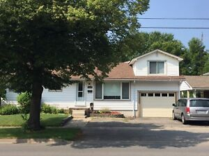St. Catharines North End Bungalow