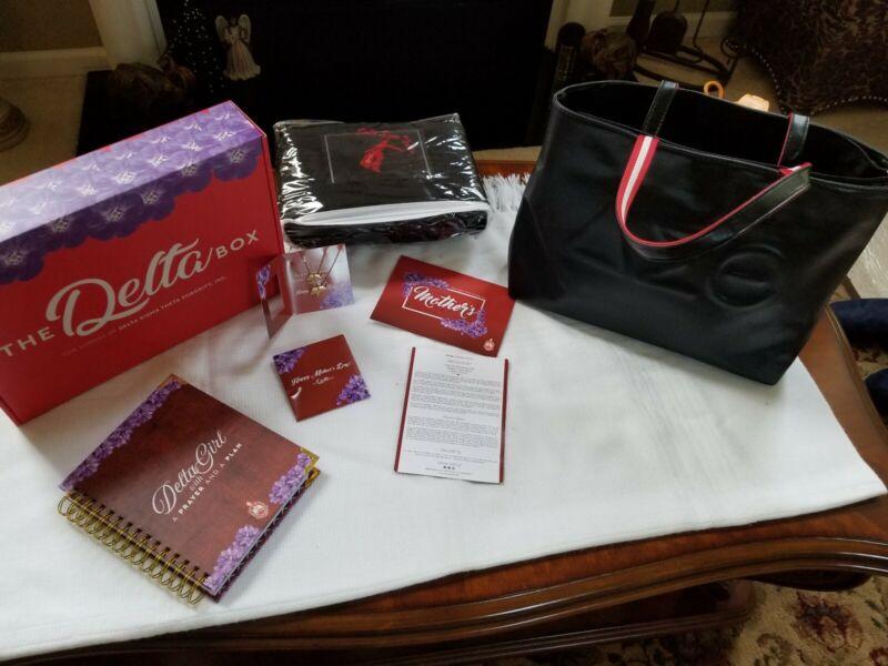 Delta SIGMA Theta Bundle GIFT Package Size XXXL (3X)  Womens Jacket