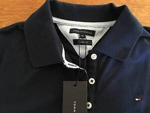 Tommy Hilfiger Polo XS - Navy. Classic Fit. Brand New with Tags Tarragindi Brisbane South West Preview