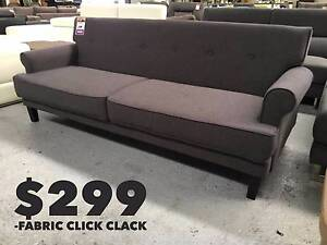 Various 3 And 2 Seat Sofas - scroll through Epping Whittlesea Area Preview