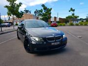 BMW E90 325i Individual Sedan Hamlyn Terrace Wyong Area Preview