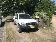 2005 Holden rodeo turbo diesel swap/sell 5000 Woy Woy Bay Gosford Area Preview