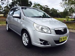 2011 HOLDEN BARINA TK MY11 AUTO ONLY 119,000KM LONG REGO Camden Camden Area Preview
