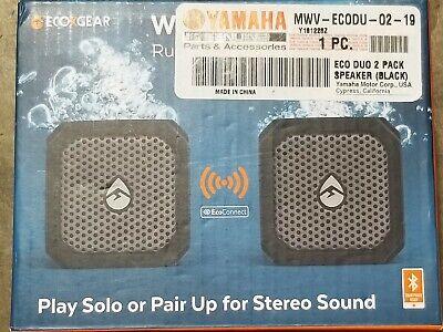 YAMAHA OEM EX/VX Waverunner Audio Package  F3Y-H81C0-V0-00