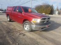 2011 Ram 1500 4x4 safetied 190k hemi ST Belleville Belleville Area Preview