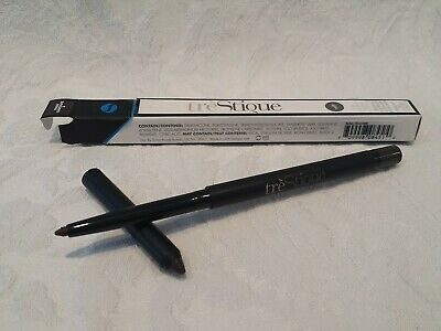 TreStique-Line, Sharpen, & Smudge Eyeliner Pencil - #2 Swiss Chocolate - NIB