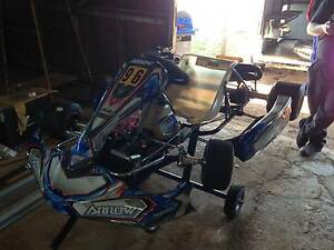 Complete Kart Package Narromine Narromine Area Preview