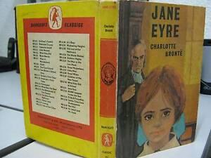 Jane Eyre by Charlotte Bronte Everton Park Brisbane North West Preview