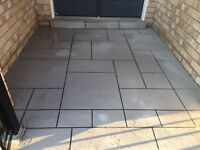 Jewlstone resurfacing concrete ( competitive prices )