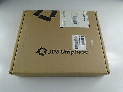 Jds Uniphase Fiber Optic Laser Module Part Number Wd1504a2-wad3c