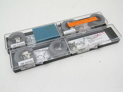 Lot Of 4 Thermo Scientific 0672460 Tungsten Filament Mat