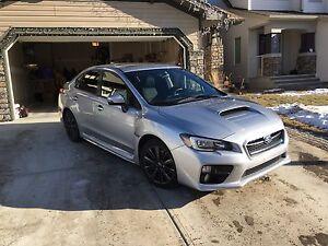 2016 Subaru WRX *Price Reduced