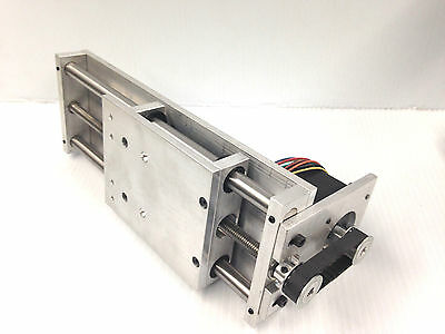 Z Axis Slide 6-7 Travel Motor Included Cnc Router3d Printerplasma