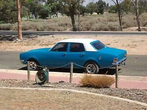 1970 Holden Kingswood Sedan Paringa Renmark Paringa Preview