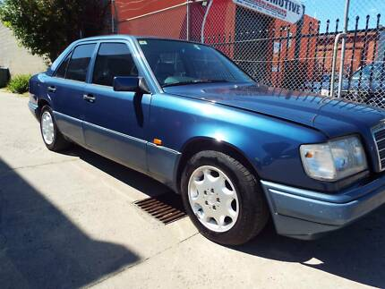 Mercedes E280   W124 for sale Dandenong Greater Dandenong Preview