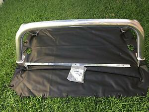 Holden Rodeo Roll Bar Oxley Park Penrith Area Preview