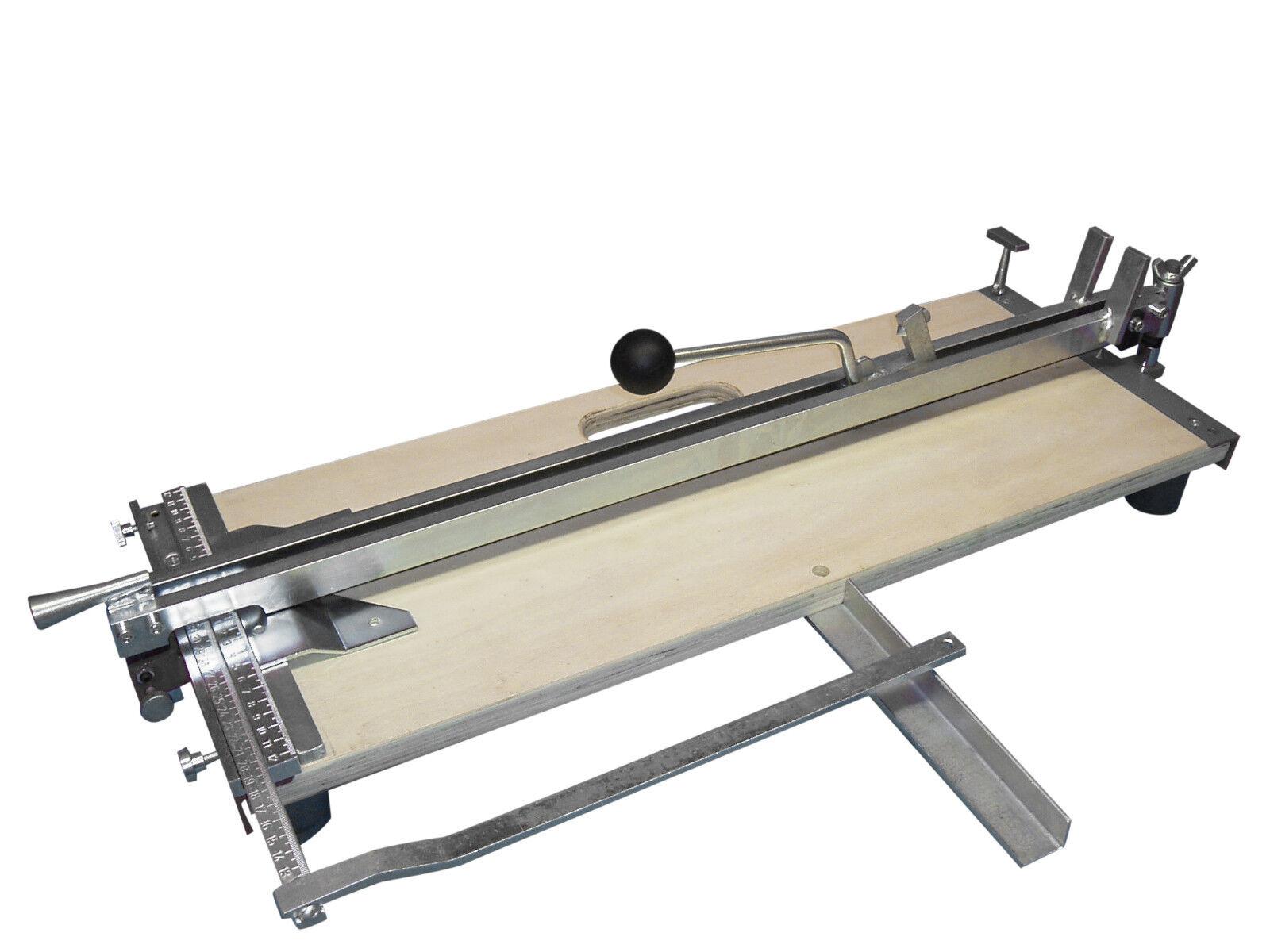 profi fliesenschneidemaschine fliesenschneider 610 mm. Black Bedroom Furniture Sets. Home Design Ideas