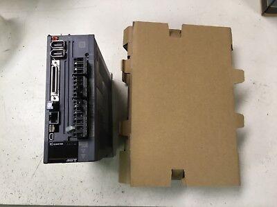 Mitsubishi Mr-j4-100a-rj Ac Servo Drive Amplifier 02t1