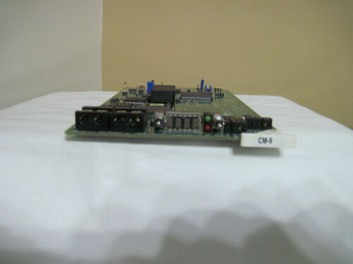 HARRIS INTRAPLEX CM-5 CARD