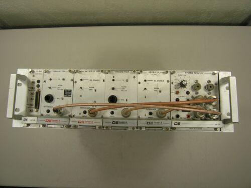 Daniels electronics MT3 VHF/UHF Repeater / Base Station