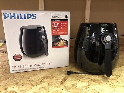 Philips Airfryer Viva HD9226 USED