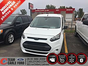 Ford Transit Connect XLT 2014, bluetooth