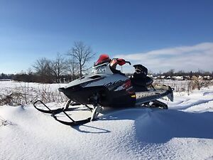 Polaris Dragon Switchback 800
