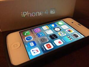 Apple iPhone 4S 16GB Telus/Koodo