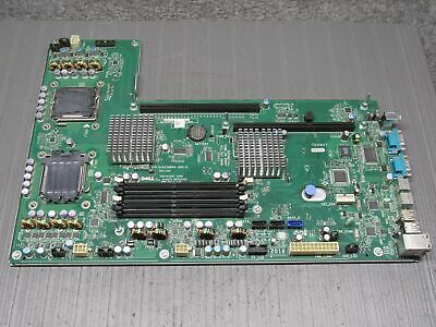Original Dell PowerEdge R5400 Bracket and ATA HD Cable D302F