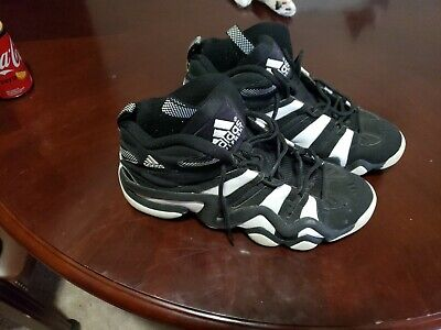 Mens adidas basketball shoes size 11 Kobe crazy 8