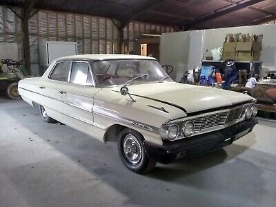 Ford Galaxie 500 1964 Classic