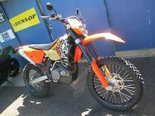 2010 KTM 530 EXC, late model, low kms, awesome bike!! West Ipswich Ipswich City Preview