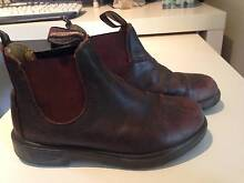 Kids Blundstone boots size 13 Karrinyup Stirling Area Preview