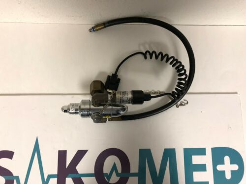 Valleylab Argon Gas Regulator BARKSDALE PRESSURE TRANSDUCER 422H3-15